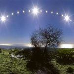 Cruz Cosmica del Solsticio