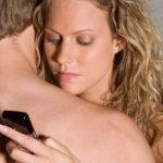 La infidelidad busca llenar vacios internos
