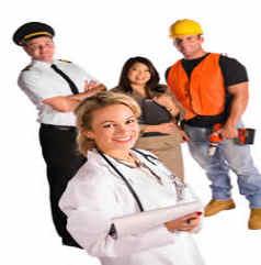 Empleo en relacion de dependencia vs trabajo espiritual