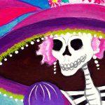 Dia de los Muertos en Mexico - El corrido de La Muerte