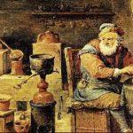 El nombre cosmico es una cuestion de alquimistas