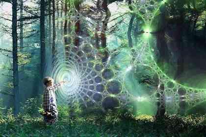 el juego del karma y la multidimensionalidad