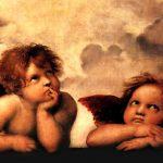 Angeles de las Virtudes - Caracteristicas del coro angelico