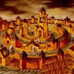 Abandona el Laberinto: Estrategia El Muro