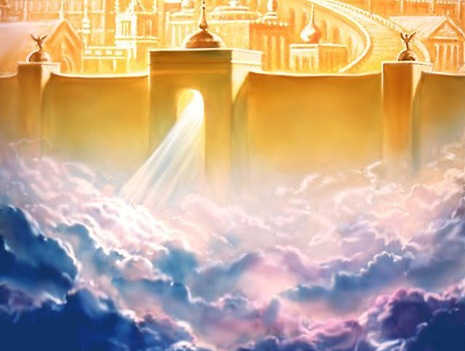 jerusalen celestial