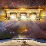 La Jerusalen Celestial y la apertura de los chakras