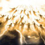 La Resurreccion de los muertos ya esta ocurriendo…!!
