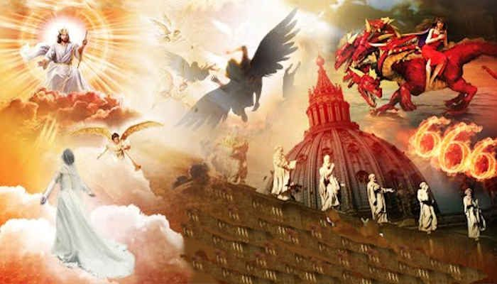 Profecia de Daniel y el final de los tiempos