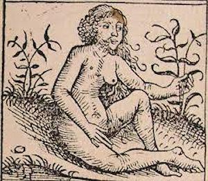 La androginia