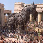 ¿Como se gano la guerra de Troya? Reconquista a los que amas
