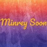 Mi nombre cosmico es Minrey