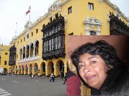 Alecssa Ailec -Tarot Plano Azul – Lima