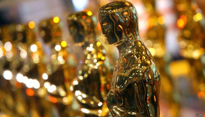 Has ganado un Oscar