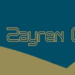Mis nombres revelados me dieron esperanza y sensacion de compromiso – Zayren