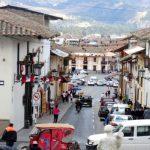 El «Somos uno» resume lo vivido en Cajamarca Peru