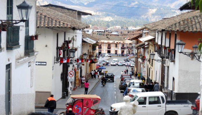 Cajamarca Peru