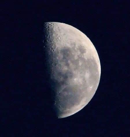 Actividades para la Luna Menguante