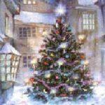 Un tema de fe: ¿Navidades vacias? Nunca mas!!