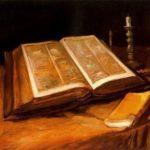 Los trece arrepentimientos de Pistis Sophia en Salmos de la Biblia