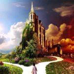 Bendiciones y maldiciones: Los umbrales se abren por afinidad