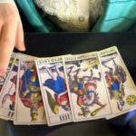 En el tarot del Plano Azul los angeles hablan, ayudan y estan!