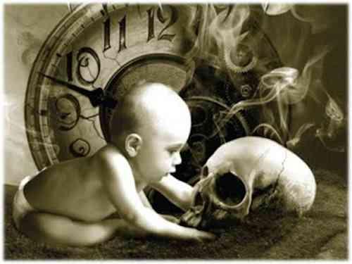 umbral de la muerte