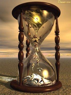 la rueda del tiempo