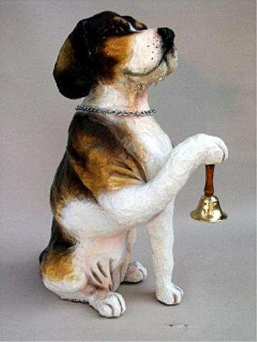 Perro de Pavlov y libre albedrio