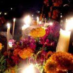 Dia de los Fieles Difuntos - Dia de los muertos
