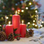 Ritual de Navidad para pedir abundancia en Nochebuena