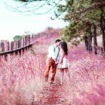 El Amor cambia lo que toca