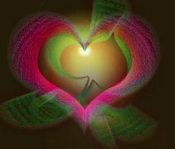 Meditacion para abrir el corazon. Cliquea la imagen para descargarla