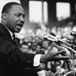 Dia de Martin Luther King Jr. en los E.E.U.U.