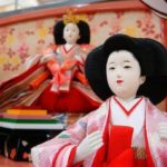 Festival de las muñecas en Oriente o Hina Matsuri