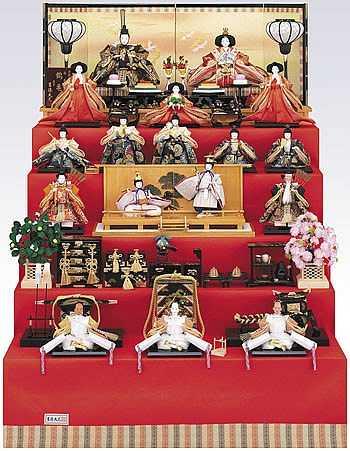 Festival de las muñecas