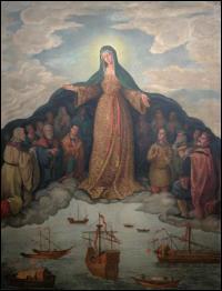 Santa Maria del Buen Ayre
