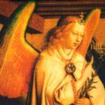 "Arcangel Gabriel ""Dios es mi Fortaleza"""