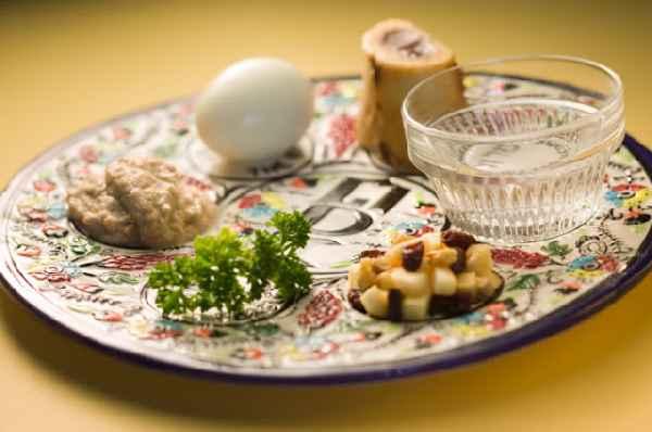 Pesaj o Pascua Judia