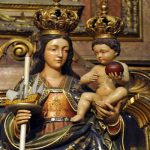 Santa Maria del Buen Ayre dio su nombre a Buenos Aires