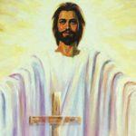 Aparicion de Jesus resucitado a Maria Magdalena