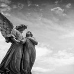 Santa Francesca Romana: Conecta con tu Angel