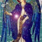 Arcangel San Gabriel – Coro Angelico de los Arcangeles