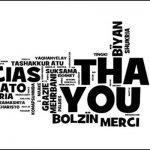 La circulacion de las Gracias