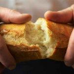 Manos a la masa: Pan ritual para compartir