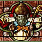 Las virtudes de San Patricio