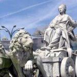 Antigua Roma: Festividad a la diosa Cibeles