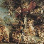 Festividad de Venus y Fortuna Viril