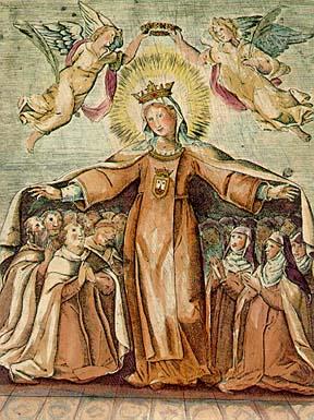 Virgen del Monte Carmelo