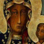 Virgen de Częstochowa, Patrona de Polonia