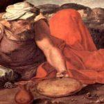 Elias, el profeta de fuego